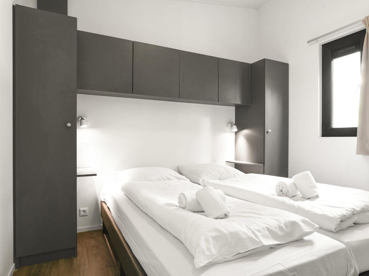 Vakantiewoning herberg de aanleg type 9 2109 de cocksdorp texel waddeneilanden - Foto van keukenuitrusting ...