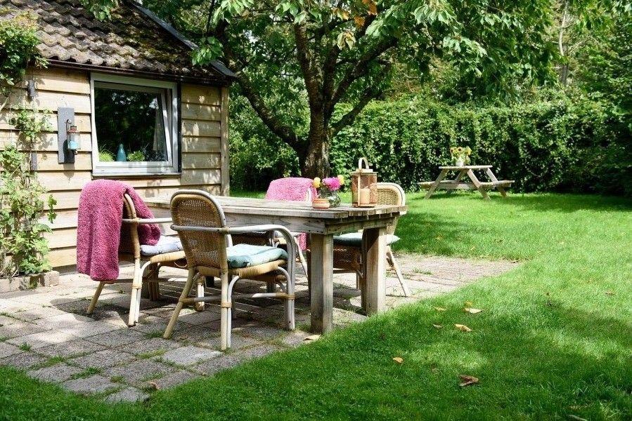 Vakantiewoning  u0026#39;t Sjouwtje, Hoorn, Terschelling, Waddeneilanden