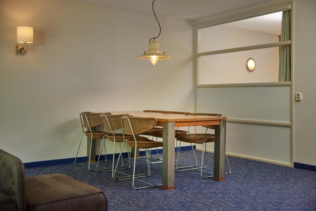 Hotel Iles Wadden