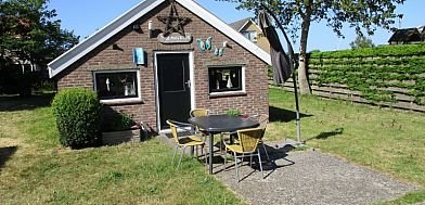 Guest house 040254 • Holiday property Ameland • Poolster