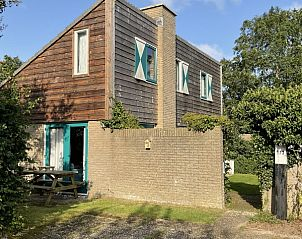 Guest house 01011015 • Holiday property Texel • Roggeslootweg 173