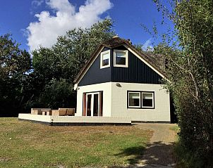 Guest house 0101314 • Holiday property Texel • De Ransuil