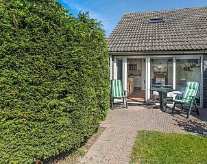 Guest house 0101356 • Apartment Texel • Gezellige 2 pers. studio