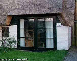Guest house 010202 • Holiday property Texel • Wind en Zee