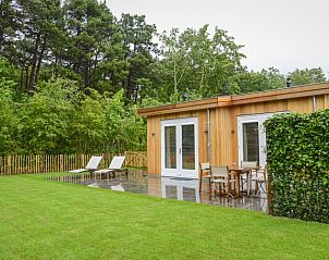 Guest house 01022511 • Bungalow Texel • Roos