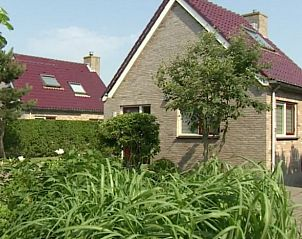 Guest house 01022520 • Holiday property Texel • Waddenstaete 5 pers.