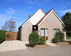 Guest house 01022530 • Holiday property Texel • 6 Persoons luxe villa met sauna