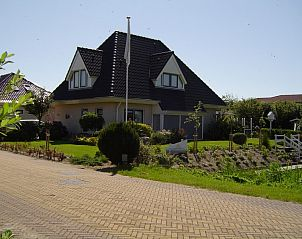 Guest house 010252 • Bed and Breakfast Texel • Zeebries
