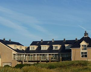 Guest house 0102737 • Chalet Texel • TX4