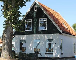 Guest house 0104222 • Holiday property Texel • Bonne 6 pers vakantiehuis lastminute