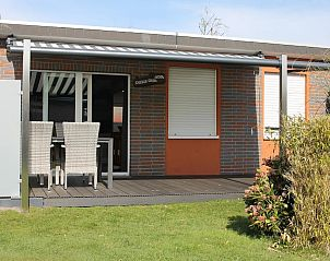 "Guest house 0104725 • Holiday property Texel • ""Uterste Coogh"" 102 lastminute"
