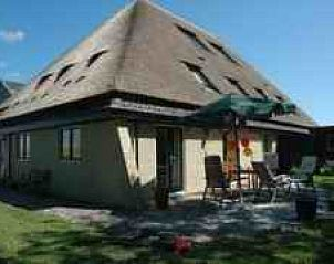 Guest house 010505 • Holiday property Texel • Alexanderhoeve