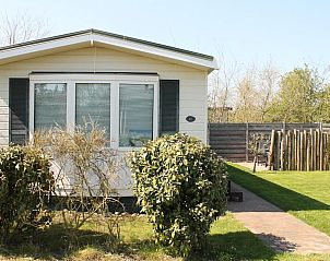 Guest house 0105112 • Holiday property Texel • Weideveld 83 Chalet Jasper lastminute