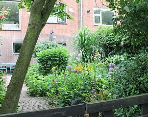 Guest house 0105113 • Holiday property Texel • Den Hoorn, appartement 't Lage Achterom lastminute