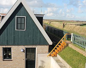 Guest house 010560 • Holiday property Texel • Den Hoorn, vakantiewoning 't Hoge Achterom lastminute