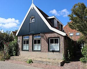 Guest house 010575 • Holiday property Texel • De Stolp
