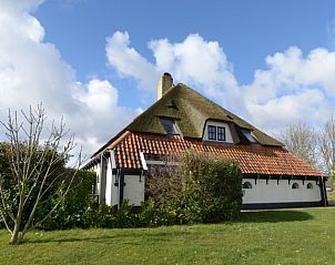 Guest house 011502 • Holiday property Texel • De Daalder