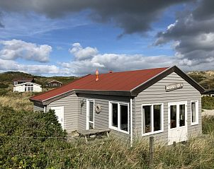 Guest house 020121 • Holiday property Vlieland • De Noordster