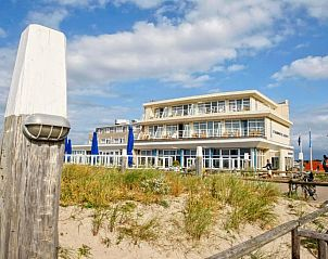 Guest house 020201 • Apartment Vlieland • WestCord Strandhotel Seeduyn
