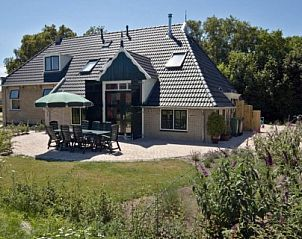Guest house 030532 • Holiday property Terschelling • De Oude Duin