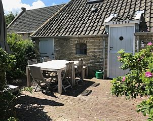 Guest house 0310119 • Holiday property Terschelling • Castor
