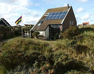 Guest house 031404 • Holiday property Terschelling • Huis ter Duin