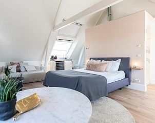 Guest house 040102 • Bed and Breakfast Texel • Gravenstraat