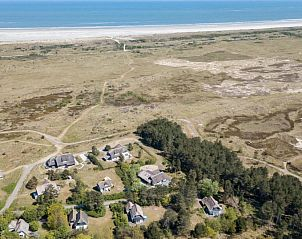 Guest house 0401150 • Holiday property Ameland • Villa Sun, Surf & Sea XXL