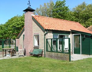 Guest house 040184 • Holiday property Ameland • Calimero