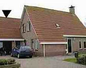 Guest house 040241 • Apartment Ameland • app. beekema
