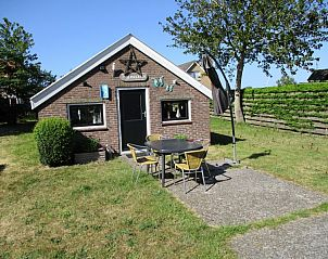 Guest house 040254 • Holiday property Ameland • Poolster lastminute