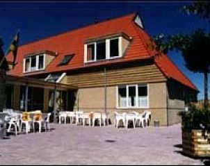 Guest house 040304 • Holiday property Ameland • De witte reep