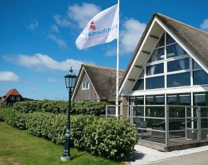 Guest house 0403141 • Holiday property Ameland • BEACHVILLA WEST END 6