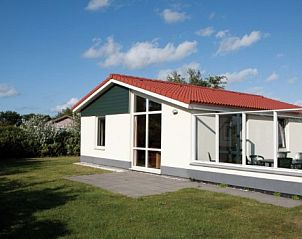 Guest house 0403154 • Holiday property Ameland •  FINSE BUNGALOW 6
