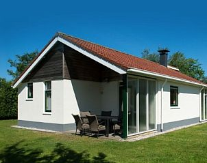 Guest house 0403158 • Holiday property Ameland • DUINVILLA 6