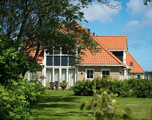 Guest house 0403159 • Holiday property Ameland • WEIDEVILLA B 6