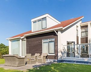 Guest house 0403163 • Holiday property Ameland • DUINBUNGALOW 10