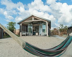 Guest house 0403173 • Holiday property Ameland • Sea Lodge Ameland 1 pet allowed