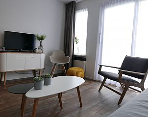 Guest house 0403184 • Apartment Ameland • Appartement Amelander Kaap 2