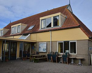 Guest house 0403191 • Holiday property Ameland • Noordzee