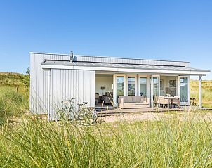Guest house 0403200 • Holiday property Ameland • Duinlodge 4