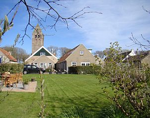 Guest house 0403221 • Holiday property Ameland • Piggelmee