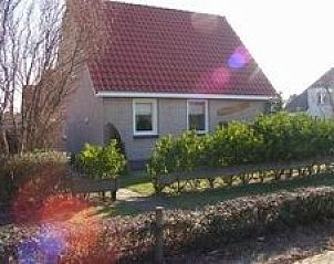 Guest house 040367 • Bungalow Ameland • Stand-by