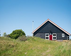 Guest house 0404108 • Holiday property Ameland • Actief