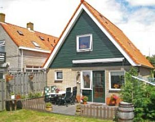 Guest house 040440 • Holiday property Ameland • Barnsteen