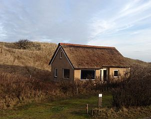 Guest house 040461 • Holiday property Ameland • In het Dal