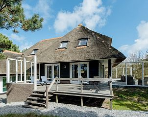 Guest house 040601 • Holiday property Ameland • Villa Bosch