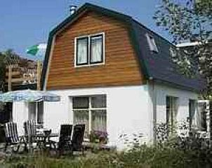 Guest house 050111 • Holiday property Schiermonnikoog • Pleiaden