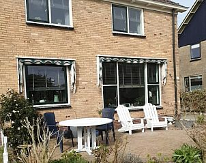 Guest house 0501129 • Bed and Breakfast Schiermonnikoog • baas