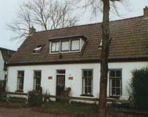 Guest house 050117 • Holiday property Schiermonnikoog • Oost en West